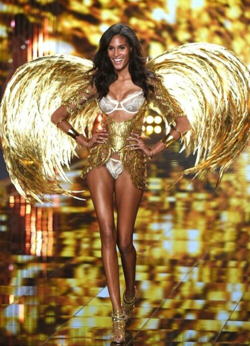 Victoria´s Secret Fashion Show 2014