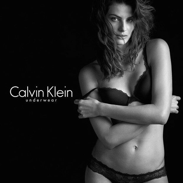 as tops da calvin klein underwear