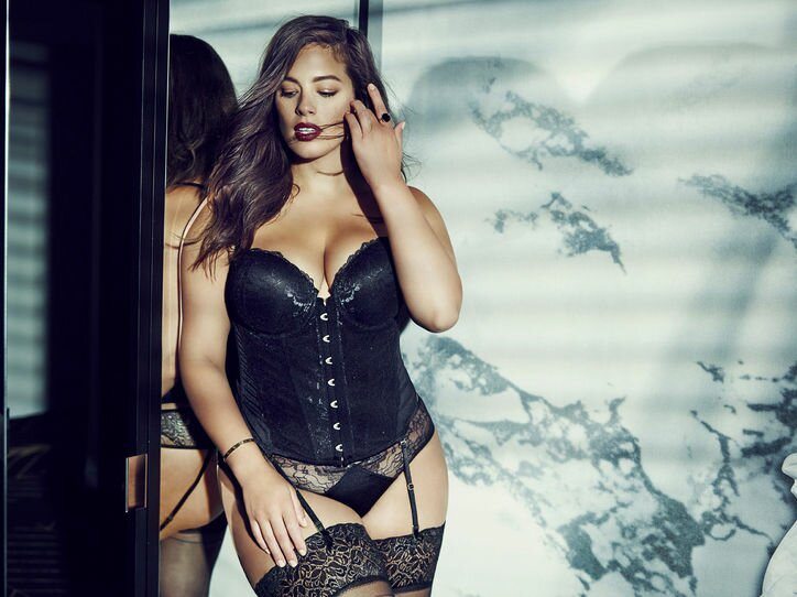 ashley-graham-lingerie