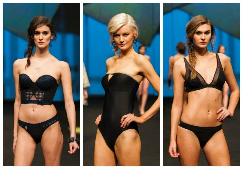 Tendências do Salon International de la Lingerie 2015