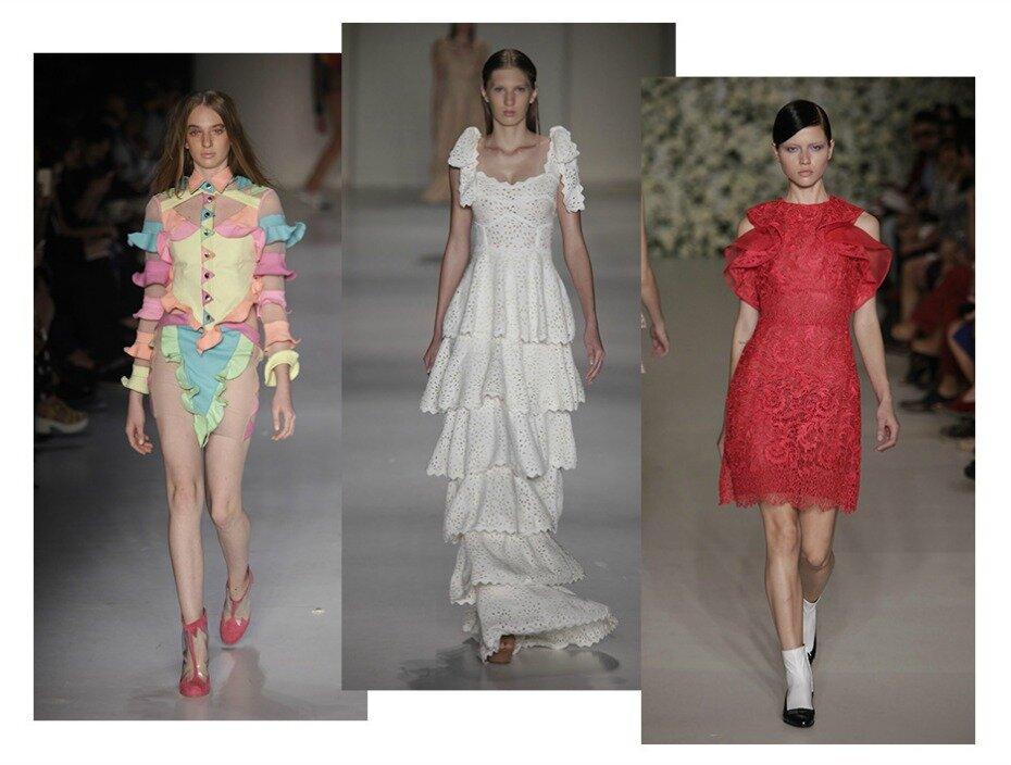 tendencia de moda