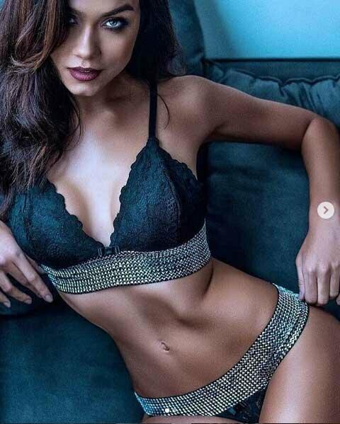 tendências de lingerie