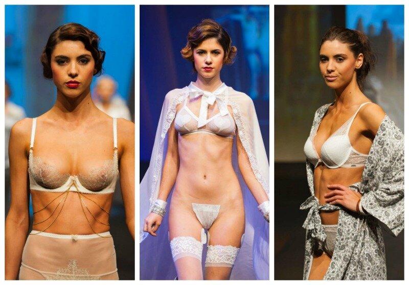 lingerie europeia