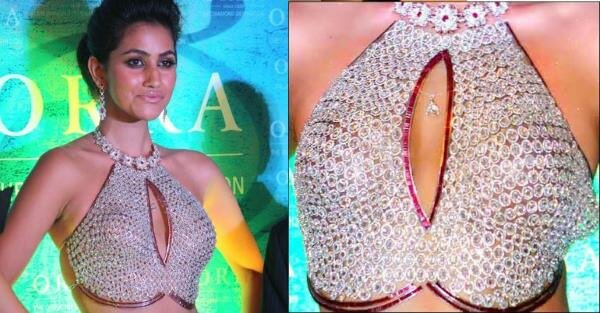 Anamika-Khanna-ORRA-Diamond-Bustier-mais-caro