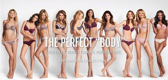 O Corpo Perfeito