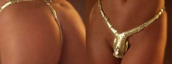 Uwe-Koetter-Chastity-Belt-cinto-de-castidade-lingerie