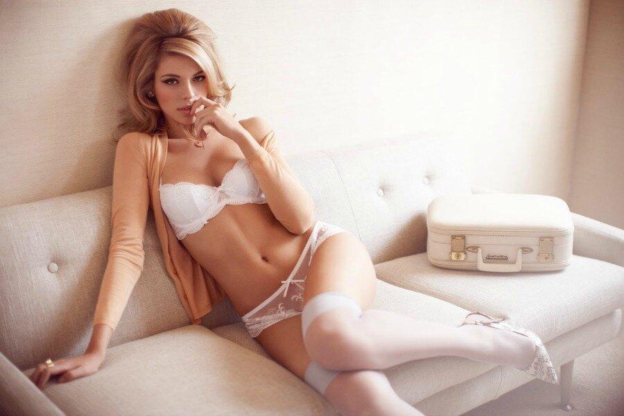 O que sua lingerie diz sobre você