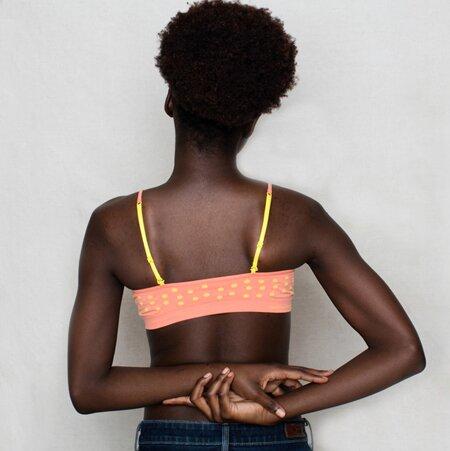 marca de lingerie