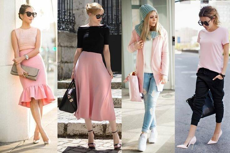 rose quartz moda