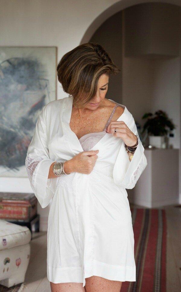 blog de lingerie