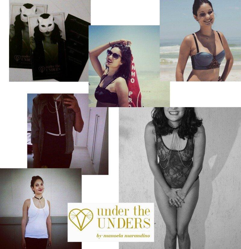 Under the Unders: Um novo conceito em lingerie