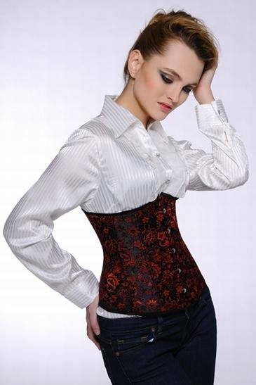 look corset