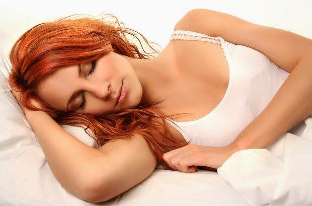 Faz mal dormir usando sutiã?