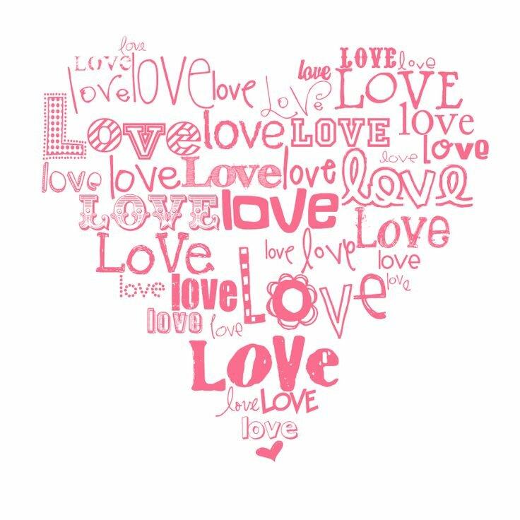 Feliz Dia do Amor!