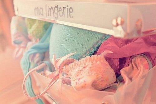 Você compra lingerie pensando no companheiro?