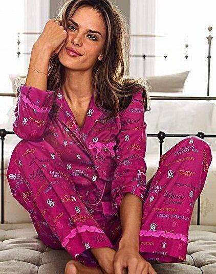 pijama correto