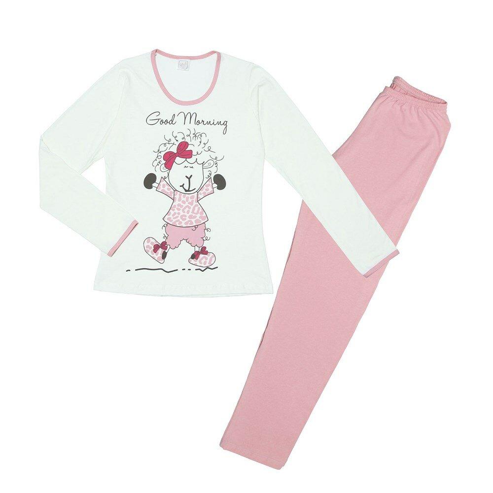 pijama-manga-longa-algodao-estampa-ovelha-sanvil-perola-frente